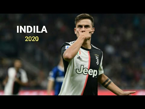 Download Paulo Dybala - Indila » derniere danse (Joker Suicide Squad)- Skills and goals 2020