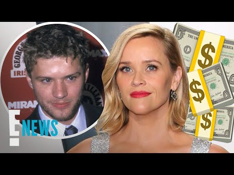 Reese Witherspoon Reacts to Ryan Phillippe's 2002 Oscars Moment | E! News