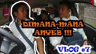 CURHATAN SEORANG DRIVER ONLINE | VLOG TAXI ONLINE INDONESIA #7
