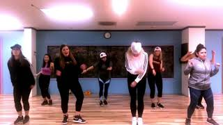 DDG (feat. YBN Nahmir, G Herbo & Black Youngsta) | Run it Up | Seattle Dance Fitness | Dance Workout