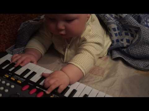 Мой юный композитор