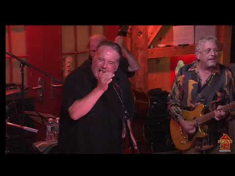 Roomful of Blues - Live at Daryl's House Club 9.12.20