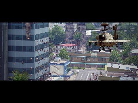 ArmA 3 - Zombies & Demons: Salvation