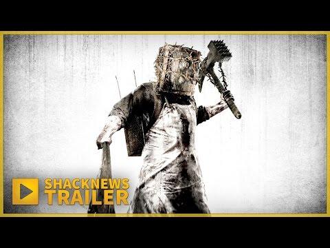 Trailer do filme Executioner