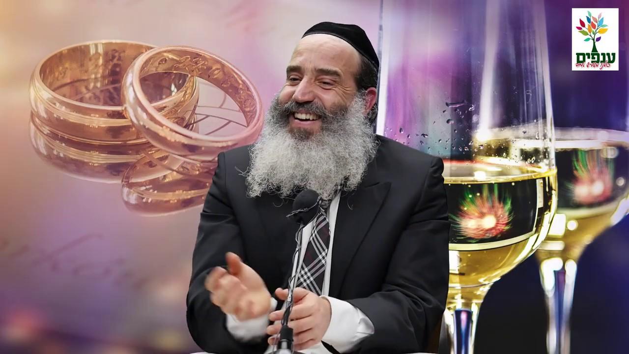 הרב יצחק פנגר - לא רוצה בעל בינוני? - קטע עוצמתי!