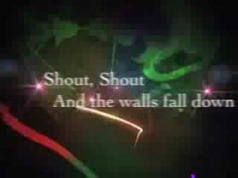 Shout - Passion 2013 (Feat. Chris Tomlin & Matt Redman)