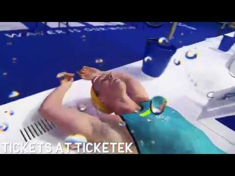 Hancock Prospecting Australian Swimming Trials