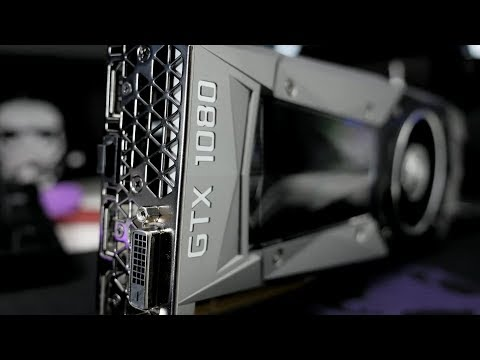 NVIDIA GTX 1080: 2 Years Later