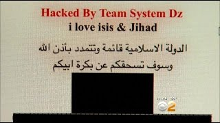 Local Business Owner Says Website Hacked By ISIS Sympathizers