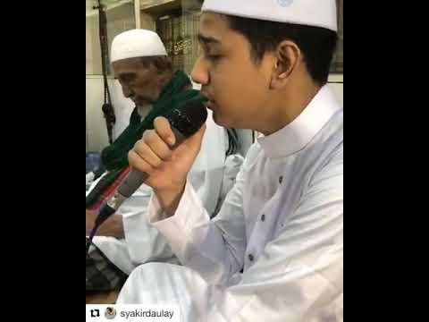 Surat Ar-Rahman - Syakir Daulay