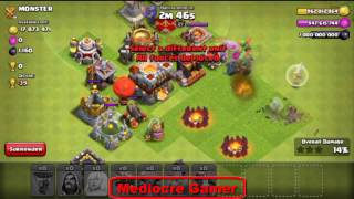 [WARNING] Don't Hack Clash Of Clans...Why?