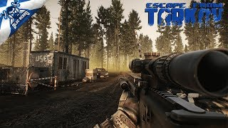 🔴 ESCAPE FROM TARKOV LIVE STREAM #10 - Back To Looting Scavs & Scrubs! (Solo)