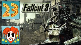 Fallout 3 #23  - Movin In With My Ghoul Pals