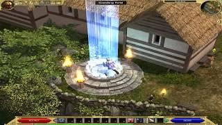 Titan Quest Anniversary Edition (playthrough) - 100: White gold