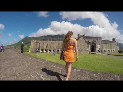 Too Much Fun in Saint Kitts and Nevis