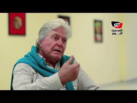 حسين فهمي: نفسي اللي حصل في مهرجان الجونة يحصل في القاهرة السينمائي  - نشر قبل 11 ساعة