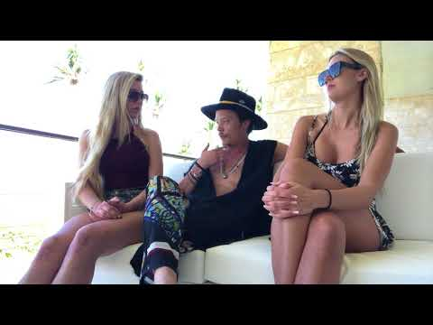 Brock Pierce's interview with the Crypto Twins