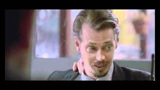 Гениальная сцена из фильма Тарантино про чаевые...