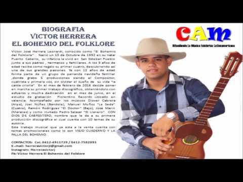Victor Herrera -  Embarbascado