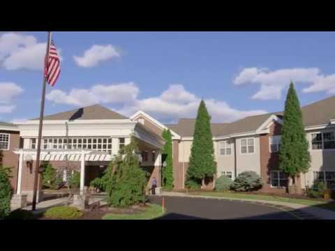 Sunset Manor & Villages: A Senior Living Community