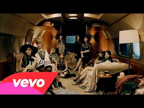 GIRLS' GENERATION - Divine (Official Video)