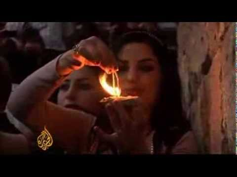 Iraq's Yazidi Community - By al Jazeera