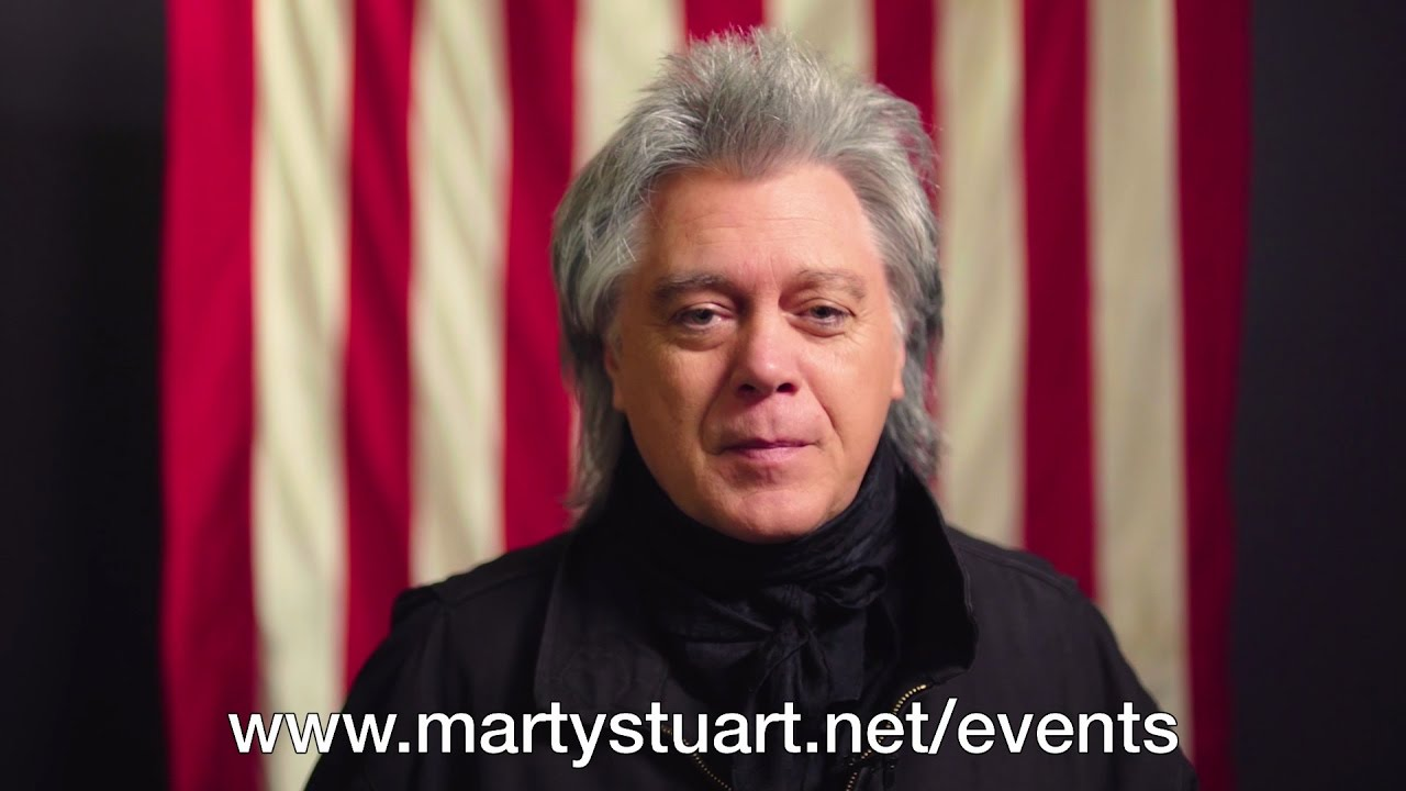 marty stuart s way out west tour youtube. Black Bedroom Furniture Sets. Home Design Ideas