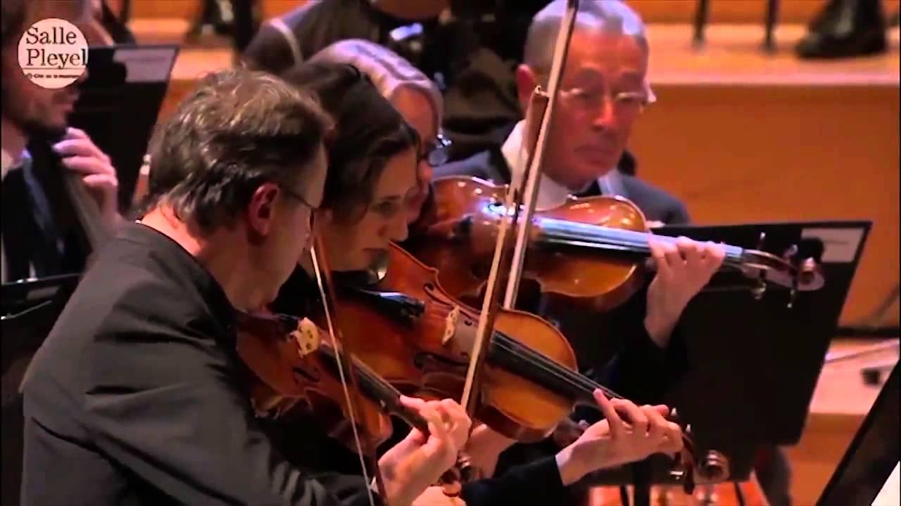Jean Sibelius - Symphony No 1 in E minor, Op 39 - Järvi