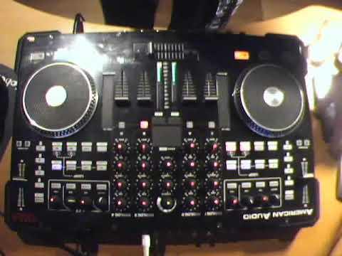 Hard techno/schranz mix - dj distorter