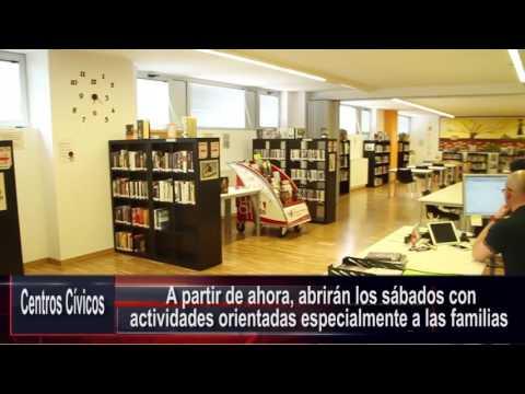 Ampliación de horarios en los centros cívicos de Santander