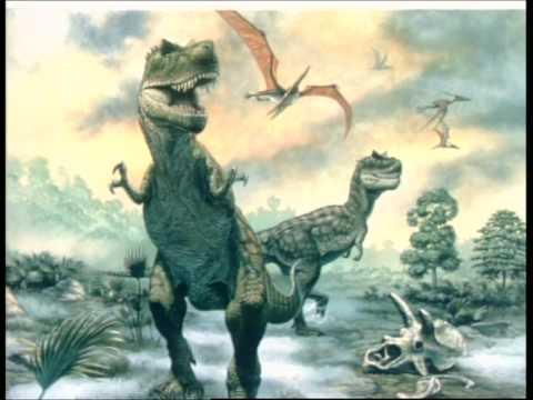 Paleoworld- Carnosaurs (Part 1)