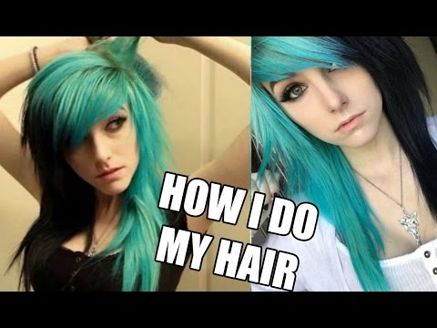 how do i style my hair how i do my hair alex dorame 7430