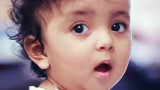 This Child smile can give you mental relief from stress, pressure.