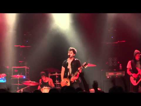 """There For Tomorrow - """"A Little Faster"""" (Live in San Diego 11-3-11)"""