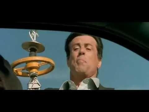 TAXXI 3 - Scena con Sylvester Stallone