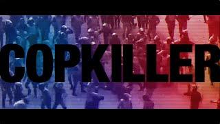 """BETZEFER - """"Copkiller"""" (Official Music Video)"""