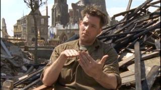 Saving Private Ryan Behind Scenes Part 6