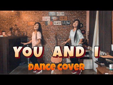 YOU AND I - Ijiboy, Bosx1ne, Chriilz & Skusta Clee | dance cover | Mannex Manhattan choreography