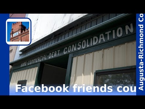 Better Qualified LLC|Learn about|Homeowner Loan|Augusta-Richmond County|How Facebook Can Hurt Your C