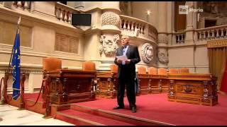 2/12 Lezioni Di Mafia - Il Consenso (con Pietro Grasso)