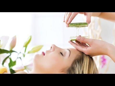 Tratamiento Casero De Sábila Para El Acné