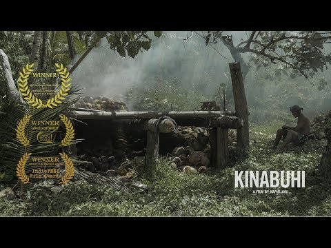 Kinabuhi - Award Winning Documentary Short Film