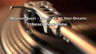 Rhythm Quest - Closer To All Your Dreams