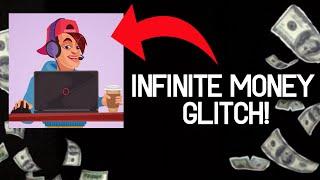 Idle Streamer - Money Glitch / Hack screenshot 4