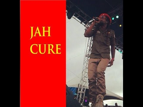 JAH CURE - Live Performance Clip at Rebel Salute 2014
