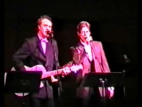 Ray Davies and David Bowie - Waterloo Sunset [2003 Tibet House Benefit]