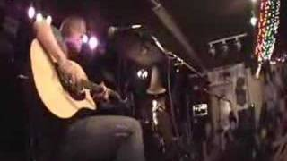 Kevin Devine - Cotton Crush (Live Acoustic)