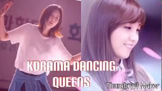 High rated gabru // kdrama mix // Kdrama dancing Queens // My ID is Gangnam Beauty & Cheer Up! //