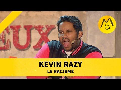 """Kevin Razy - """"Le racisme"""""""