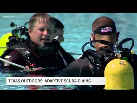 texas-outdoors:-adaptive-scuba-diving
